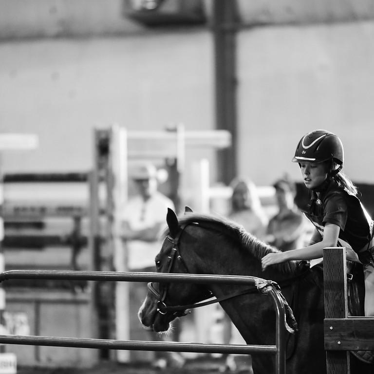 2021 Non Pony Club Tetrathlon Registration