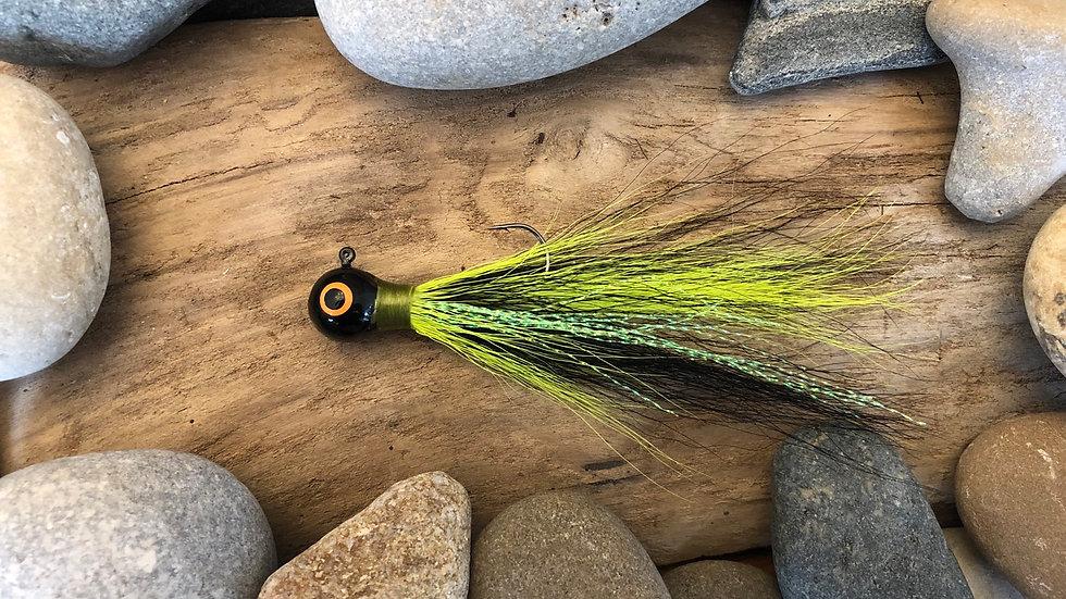 Buck Tail Jig (3/4 oz - 1 oz)