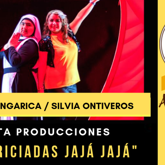 """Divorciadas Jajá Jajá"" de Humberto Robles"