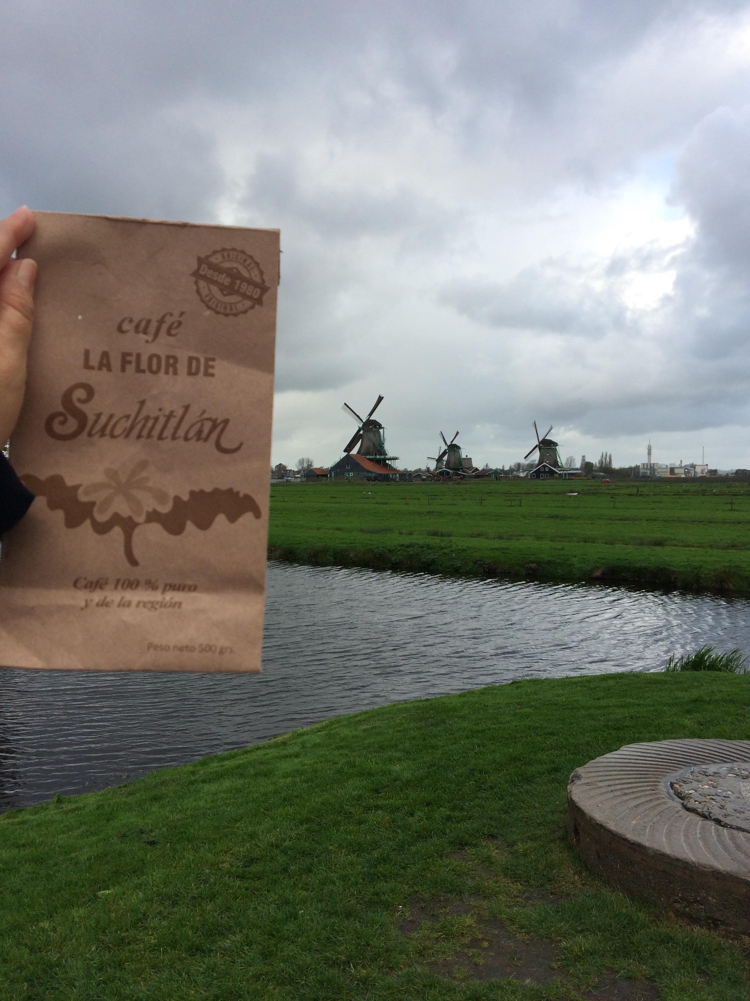 Los Países Bajos