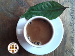 Q: café expreso