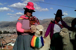 Desde Perú...