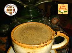 El clásico, café de olla