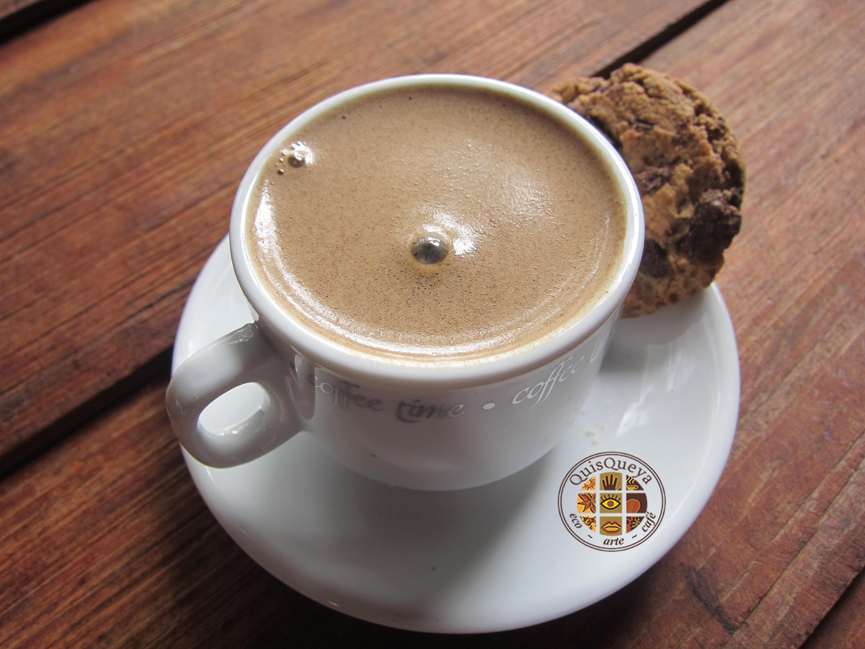 ¿Qué tal un café?