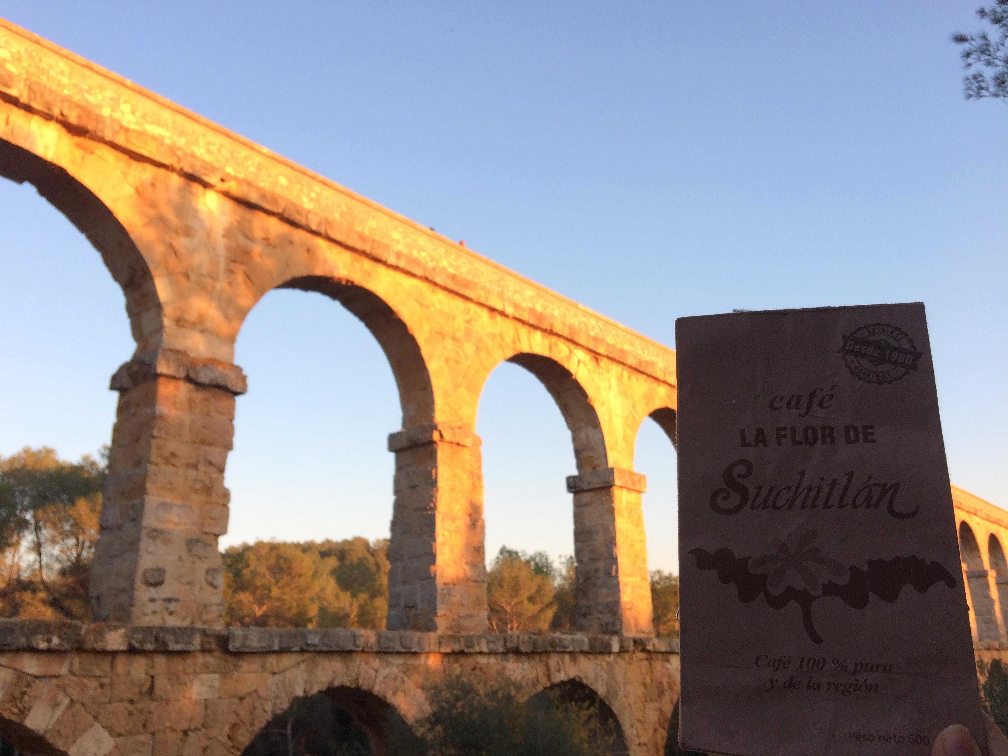 Pont del Diable, Tarragona