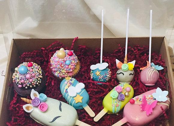 Unicorn Sweetbox