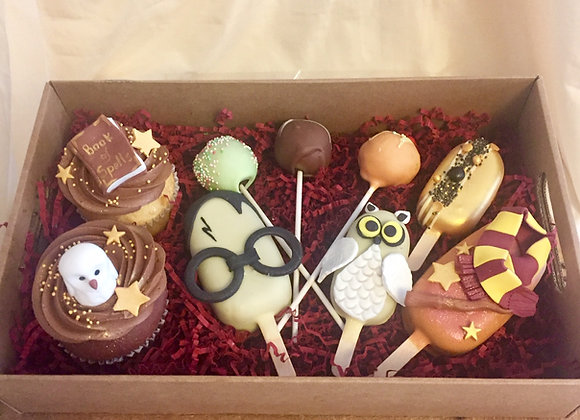Harry Potter Sweetbox