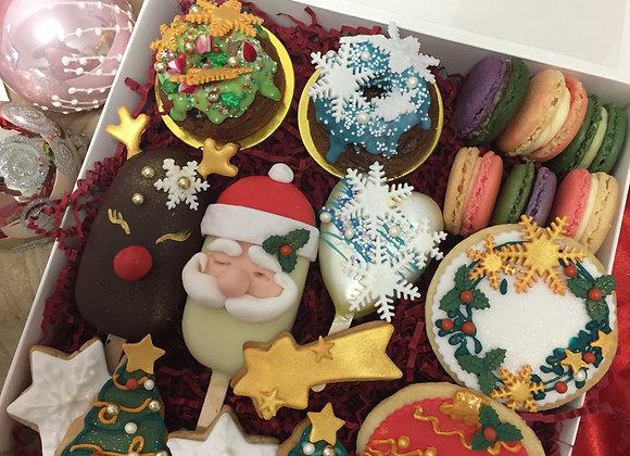 Weihnachtsbox large