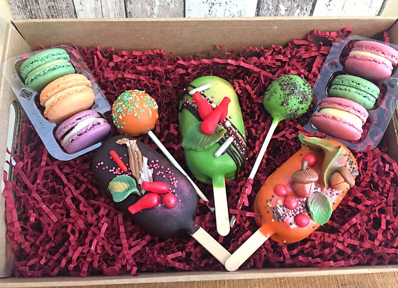 Herbst Sweetbox