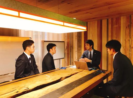 代表理事の奥村が、プロ野球退団選手を対象としたキャリアサポート研修会の講師を務めました。