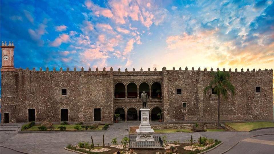 CITY TOUR CUERNAVACA Y ALREDEDORES