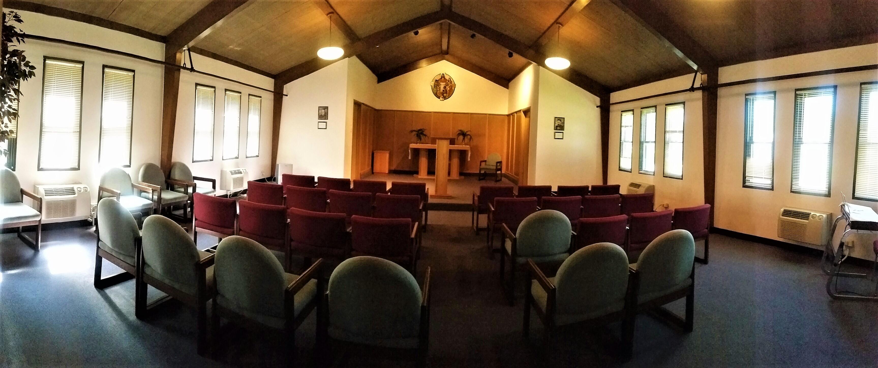 MH Chapel