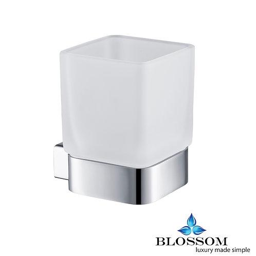 Blossom Toothbrush Holder - Chrome BA0260301