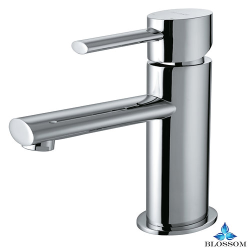 Blossom Single Handle Lavatory Faucet - Chrome F0111301
