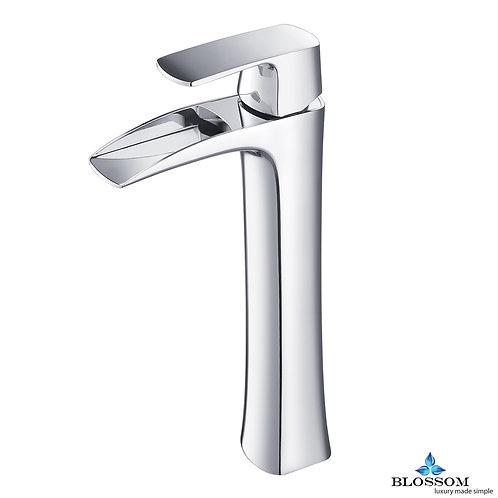 Blossom Single Handle Lavatory Faucet - Chrome F0130501