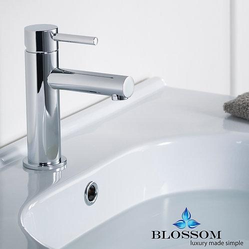 Blossom Single Handle Lavatory Faucet - Chrome F0111601