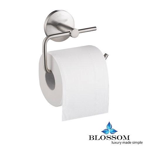Blossom Toilet Tissue Holder - Brush Nickel BA0250502