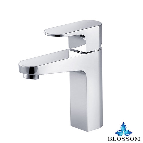 Blossom Chloe Single Handle Lavatory Faucet - Chrome F0130401