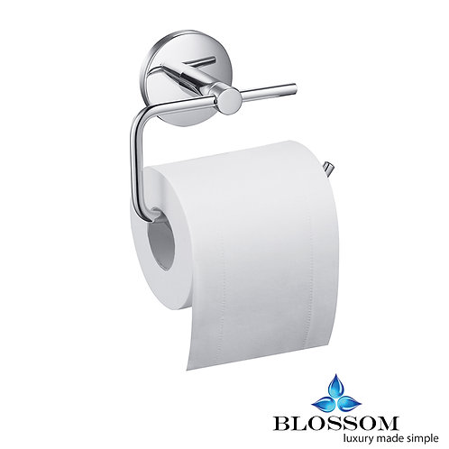 Blossom Toilet Tissue Holder - Chrome BA0250501