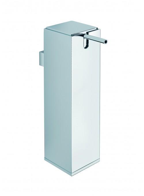 bano-diseno-nika-wall-soap-dispenser-chrome