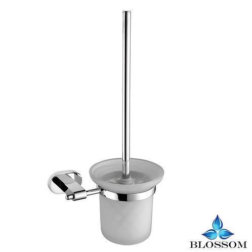Blossom Toilet Brush Holder - Chrome BA0230801