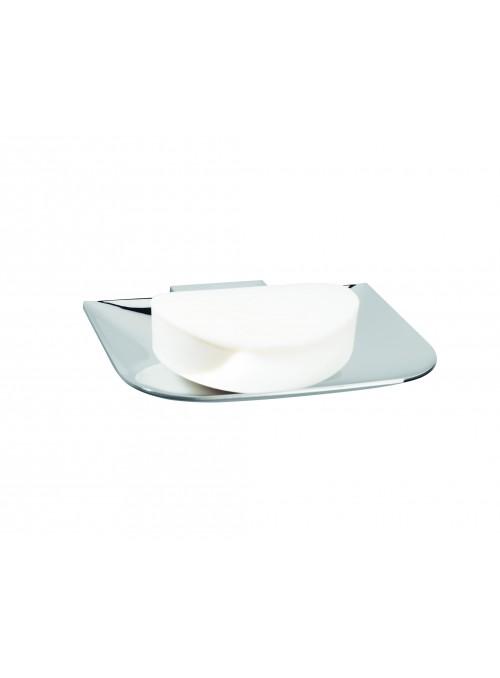 bano-diseno-nika-wall-soap-dish-chrome