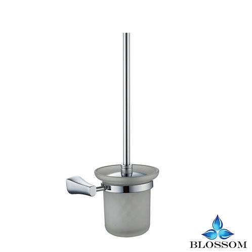 Blossom Toilet Brush Holder - Chrome BA0240801