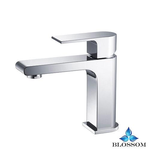 Blossom Jubilee Single Handle Lavatory Faucet - Chrome F0130301