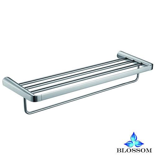 Blossom Towel Rack - Chrome BA0210901