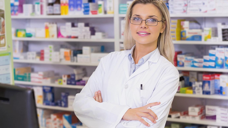 Farmacisti si Asistenti de Farmacie