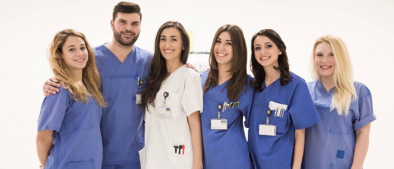 asistenti medicali germania