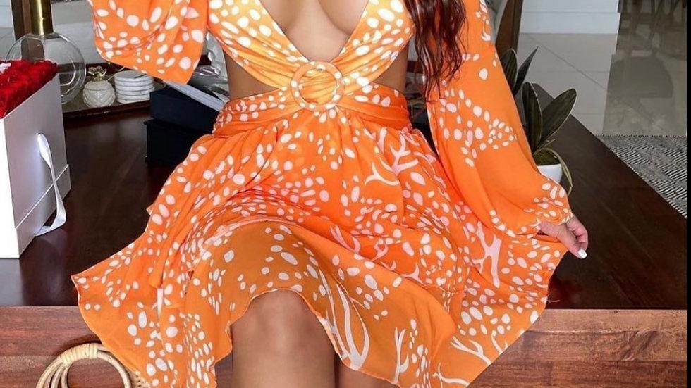 Orange you happy