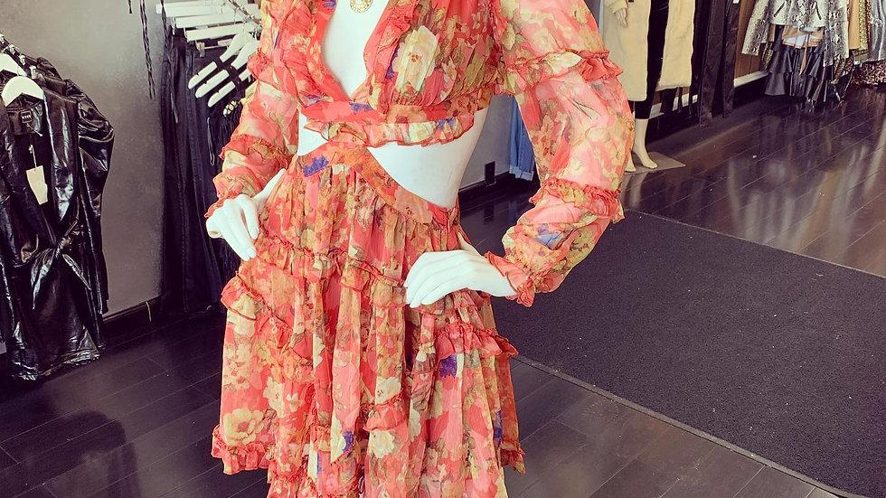 Badydoll dress