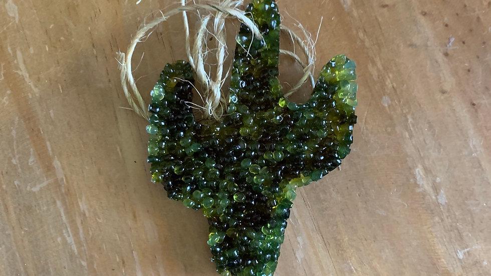 Amber vanilla cactus room/car scent