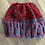 Thumbnail: Red & Gray messybun hat