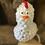 Thumbnail: Chicken little ~ crocheted chickens