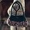 Thumbnail: Tulip knit purse