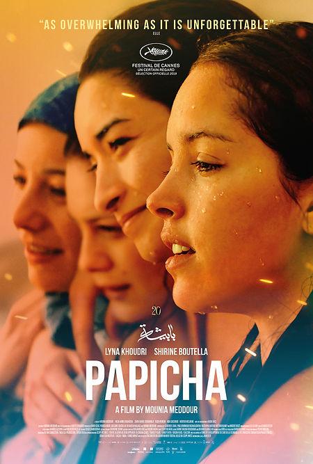 PAPICHA_Poster