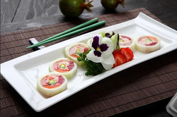 Cucumber Special Roll