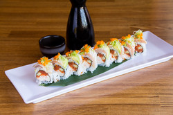 House Special Roll