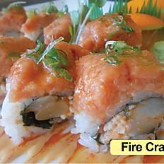 Fire Cracker Roll