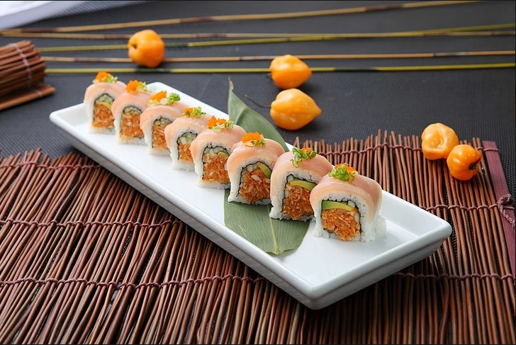 Asahi Roll