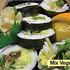 Mix Vegetable Roll