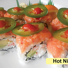 Hot Night Roll