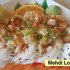 Mehdi Lobster Roll