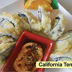 California Tempura