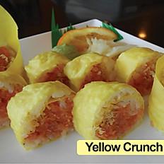 Yellow Crunch Tuna