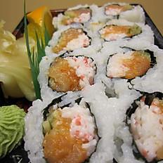 Albacore Crab Roll