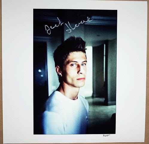 Jack Harrer, Belami model