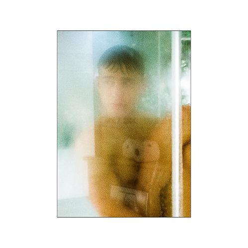 Shower, Elio Chalamet, Belami model